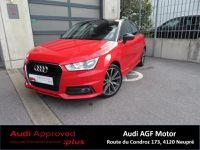 Audi A1 sportback*Sline*Navi*17