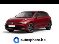 Volkswagen Golf Active