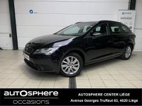 Seat Leon ST Reference