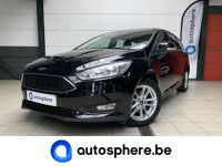 Ford Focus SERIE Business