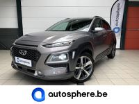 Hyundai Kona LUXURY EDITION