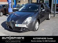 Alfa Romeo Giulietta 1.6 JTD 105cv Distinctive