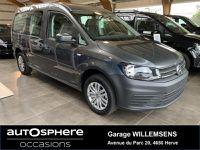 Volkswagen Caddy Trendline MAXI // NAVI //DSG