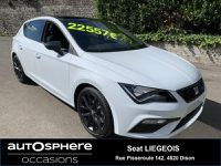 Seat Leon FR Limited Edition