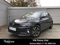 Volkswagen Polo UNITED