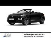 Volkswagen T-Roc Style