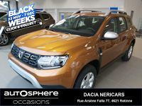 Dacia Duster LIBERTY**NEUF!!**