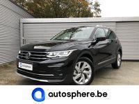 Volkswagen Tiguan ELEGANCE 1.5 Tsi 150cv Dsg Toit panoramique +++