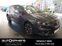 Renault Mégane Bose-Boîte Auto-Clim Auto-GPS-Caméra !! 0 KM !!