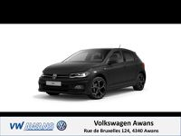 Volkswagen Polo Highline  Disponible en commande