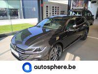 Volkswagen Arteon Shooting Break