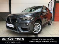 BMW Serie X X1 sDrive18d
