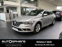 Renault Talisman Corporate Edition Blue DCI 120 cv **de direction**