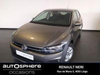 Volkswagen Polo Advance-Airco-Rég. Vit.-JA 15