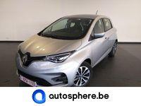 Renault Zoe Zen-GPS-Clim Auto-B Rent-Caméra de recul-