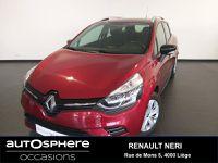 Renault Clio Grandtour Limited-Airco-Radio-Barres Chromée-39.724 KM !!