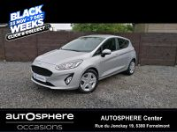 Ford Fiesta CONNECTED 1.0 ECOBOOST 95CV - de 10Km !