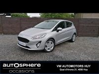 Ford Fiesta CONNECTED 1.0 ECOBOOST 95
