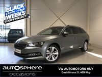 Skoda Superb GPS/CAMERA/LED