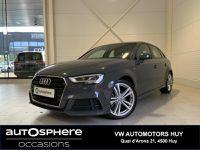 Audi A3 S-Line Xénon/GPS*
