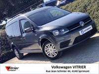 Volkswagen Caddy Double Cabine