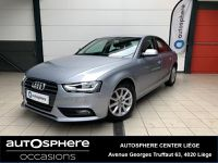 Audi A4 sport Line