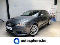 Audi A3 JANTES ALU 18 + SPORT