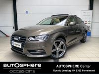 Audi A3 Attraction Cuir