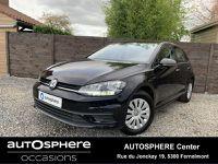 Volkswagen Golf 7 Trendline, GPS