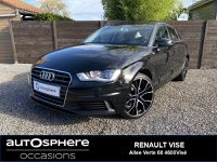 Audi A3 Attraction,SPORT