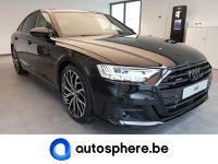 Audi A8 A8 Berline Quattro