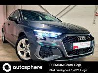 Audi A3 Audi A3 S-Line