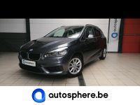 BMW Serie 2 218 4x4/cuir/gps/ 18000 kms