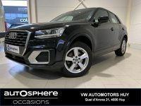 Audi Q2 Sport/GPS/LED