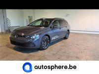 Volkswagen Golf Variant Life Dsg - Gps - Leds