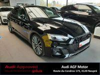 Audi A5 Sline*Matrix*Pano