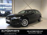 Audi A4 Sport GPS XENON JA