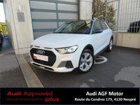 Audi A1 CityCarver*Leds*Sport*Keyless*