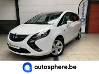 Opel Zafira Tourer 7 PLACES