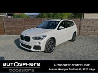 BMW Serie X X1 Pack M + Alcantara