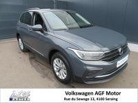 Volkswagen Tiguan Style