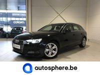 Audi A4 Boite auto/GPS/CA