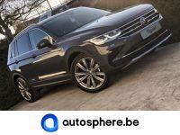 Volkswagen Tiguan Elegance 1.5 TSI 110 KW 7 DSG