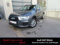 Audi Q3 Navi*Xénon*Aps*Facelift