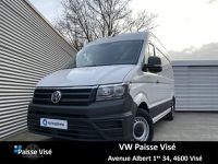 Volkswagen Crafter 35 FOUGON L3H3