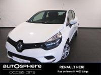 Renault Clio Life-Radio-Verrouillage central-29.958 km-TVA Réc.