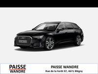 Audi A6 Sport Edition