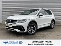 Volkswagen Tiguan Platinium R-Line