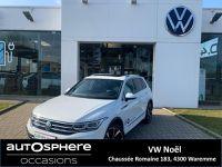 Volkswagen Tiguan platinum
