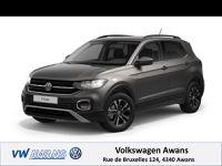 Volkswagen T-Cross UNITED